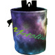Metolius Competition Chalk Bag Moon